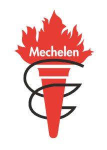 Logo Grijze Geuzen Mechelen